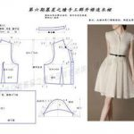 Dresses and tops that can make easily