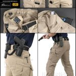 Feel like a FBI Spy with Tactical Clothes and Accessories