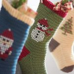 With These Wonderful Christmas Socks, You Will Provide A Wonderful Touch To Your Home Decor