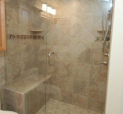Walk In Showers ...