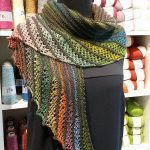 You Can Also Prepare a Wonderful Shawl to Stay Warm During Cold Winter Days