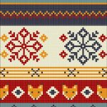 Beautiful Rug Motifs That You Can Use in Bags or Sweaters