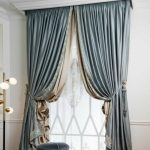 The Most Stylish Curtains of Lately