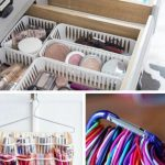 Great Organiser DIY Projects For Girls