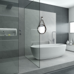 You'll Love The Ultra Modern Bathroom Idea