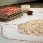 How To Make Rugs With Wicker Materials