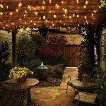 Enjoy Your Garden This Summer With The Greatest Lightings