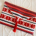 Super Easy Handmade Clutches