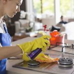 Spring Cleaning Tips For An Easier Cleanin For All The House