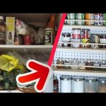 Cheap And Easy Organization Ideas For Kitchen