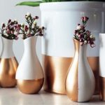 Make Flower Vases With Do It Yourself Projects