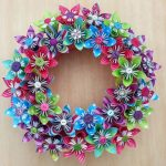 Make Adorable Decorations With Origami Art