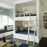 Modern And Stylish Bunk Bed Ideas For Small Bedrooms
