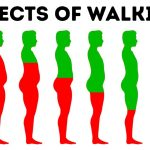 How Will Your Body Change After Everyday Walking