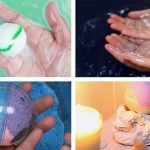 Spectecular Bath Bomb Ideas to Make Your Take Stress Away