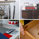 New Way to Create a Storage Area in Your Home