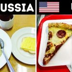 What Are the School Lunches Given in Different Countries
