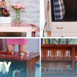 Penny Saver Ides for Furniture Renovation