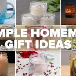 Incredibly Easy and Cheap Gift Ideas That Will be Loved by Your Friends