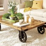 Make Your Living Room Stylish With Coffee Tables
