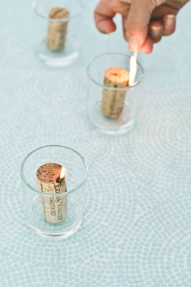 DIY-Wine-Cork-Candles