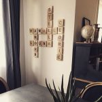 Use The Power Of Letters To Make Your Home Beautiful