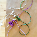 Decorate Your Headphones With Your Creativity