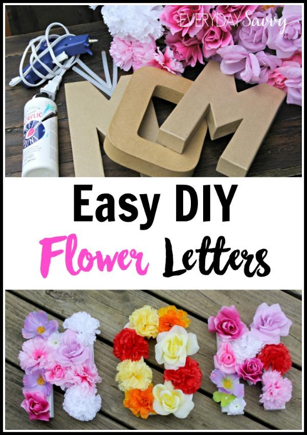 diy-flower-letters
