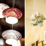 The Most Creative Decoration Ideas With Old Kitchen Stuffs