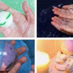 Spectecular Bath Bomb Ideas to Make Your Take Stress Away
