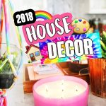 2018 DIY Decoration Ideas You Should Absolutely Try