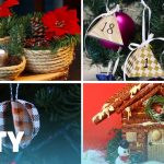 These Christmas Ideas are Incredible for Decorating Your House During Holidays