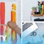 Astonishing Organization Ideas for Your Office Desk