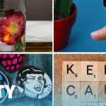 Incredibly Easy DIY Tricks for Your Home and Office
