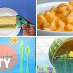 Interesting and Fun Ideas That Will Make Your Kid Eat