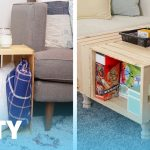 Smart Ideas to Save and Crate Room in Your Living Room