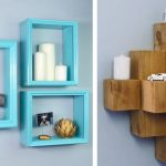 20 Easy DIY Projects You Can Make With Recycled Materials